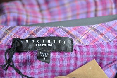 Sanctuary Clothing