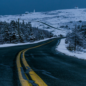 Cape Spear Road