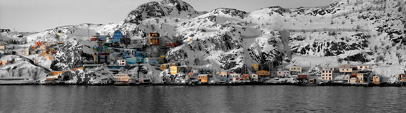 Outer Battery, St. John's, NL