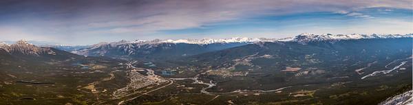 Jasper Panoramic