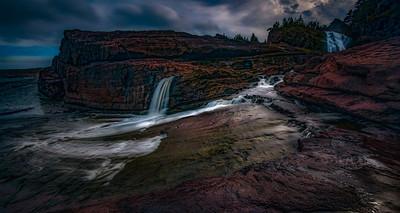 Flatrock Falls