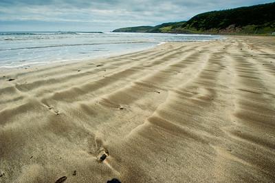 Pointe Lance Beach