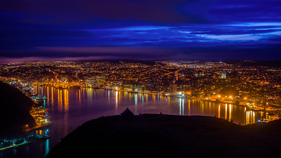 St. John's from Signal Hill