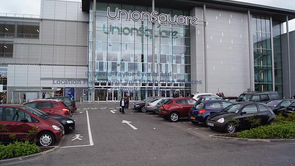 Union Square Aberdeen - 090