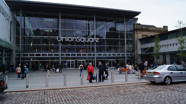 Union Square Aberdeen - 039