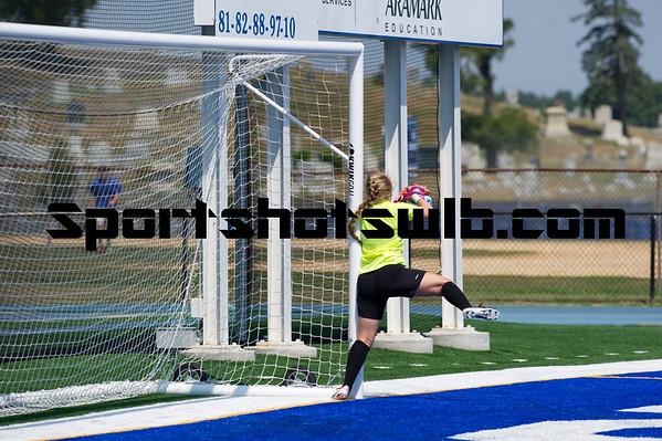 Shore Soccer 2015