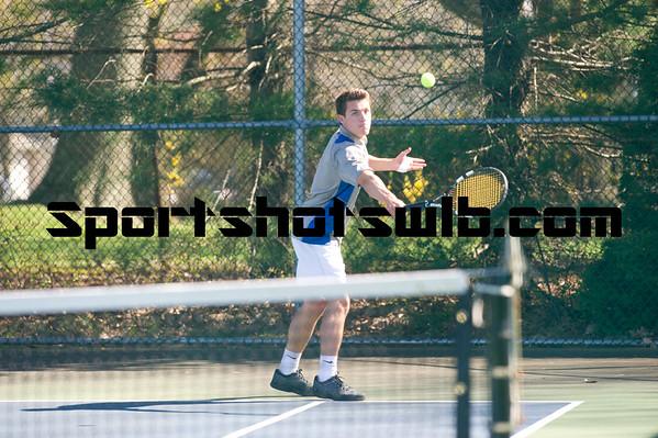 Shore Tennis 2016