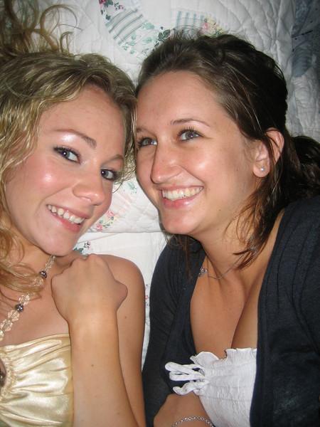 7/4/06 Casey & Cousin Jamie.