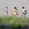 Casey, Rachel and Amber