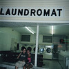 Sea Isle City laundromat - but who is in the pic?