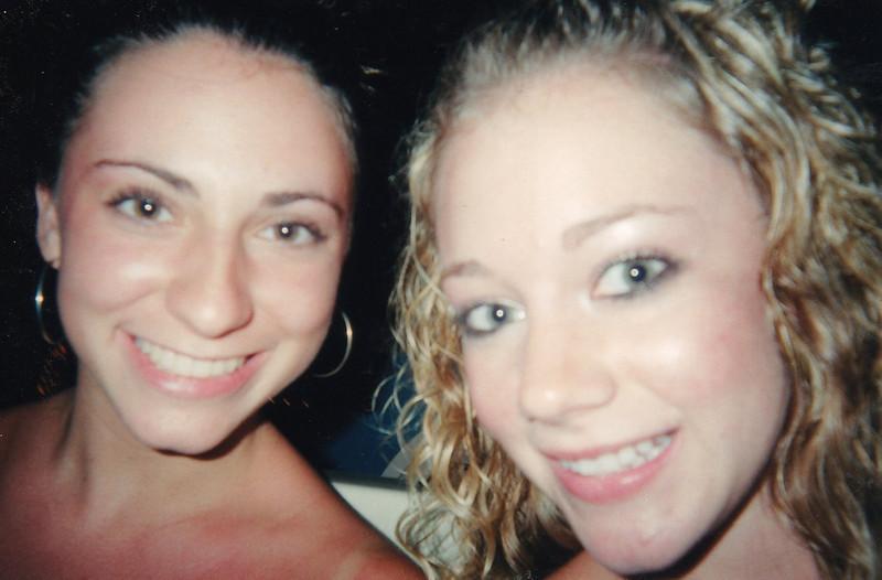Lisa & Casey