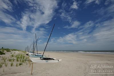 Vacanrt Beach