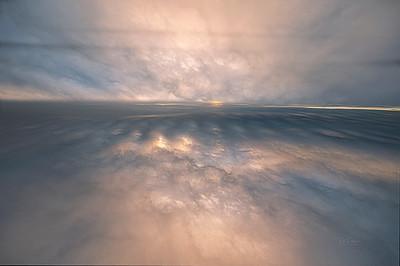 Soft Sunset Oregon