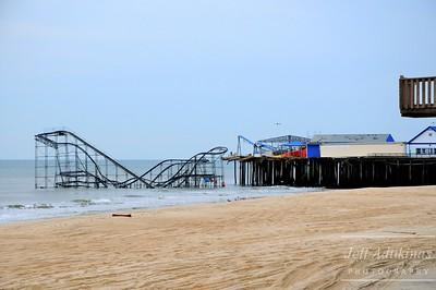 Sea Coaster?