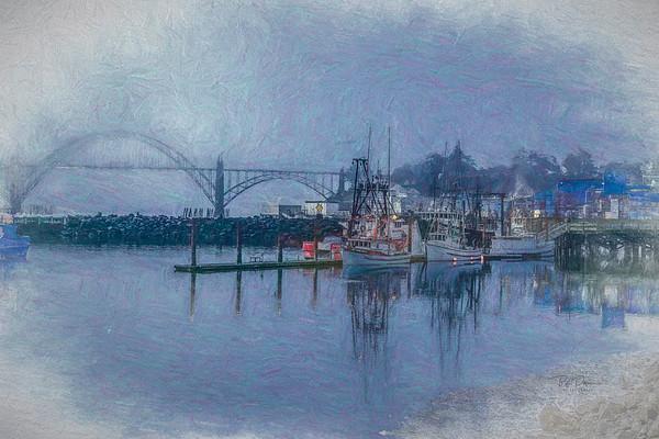 Magical Newport