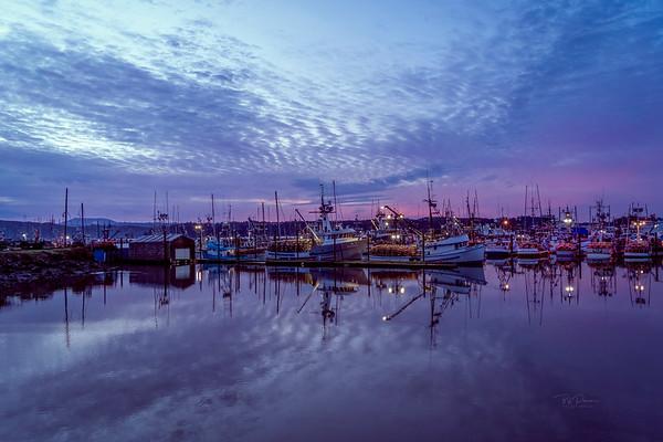Newport Bayfront 121820