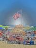 4th of July Beach