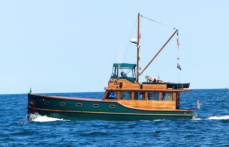 Green Boat1