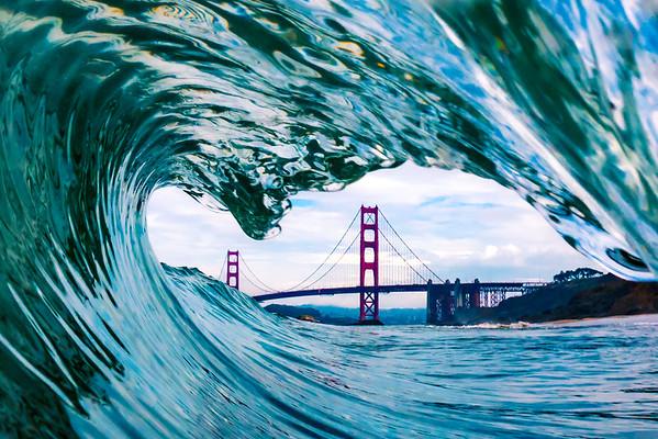 Left my Heart in San Francisco