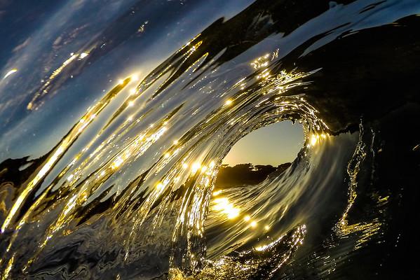Glass & Light