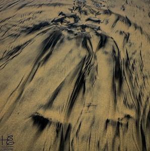 Design in sand
