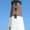Point Judith Lighthouse<br /> Narragansett, RI