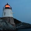Castle Hill Lighthouse<br /> Newport, RI