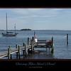 Savoring Fisher's Island Sound<br /> 8x12