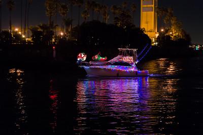 2014 Boat Parade