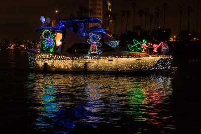 2015 SYC Boat Parade