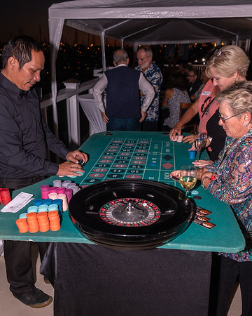 2018 Casino Night