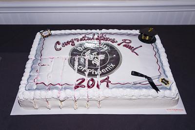 2014 Williams Graduation