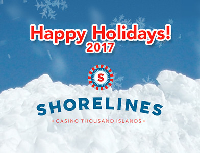 Shorelines Staff Holiday Party 2017