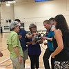"""Using Recreational Drones for STEM Explorations held in conjunction with the Earth Educator Rendezvous, Albuquerque, NM July 17-19, 2017. (Photo/Shelley Olds, UNAVCO)<br /> Course materials: <a href=""""https://www.unavco.org/education/professional-development/short-courses/course-materials/teacher-interpreter-development/2017-drones-in-stem-materials/2017-drones-in-stem-materials.html"""">https://www.unavco.org/education/professional-development/short-courses/course-materials/teacher-interpreter-development/2017-drones-in-stem-materials/2017-drones-in-stem-materials.html</a><br /> Workshop information:<br /> <a href=""""https://serc.carleton.edu/earth_rendezvous/2017/program/morning_workshops/w4/index.html"""">https://serc.carleton.edu/earth_rendezvous/2017/program/morning_workshops/w4/index.html</a>"""