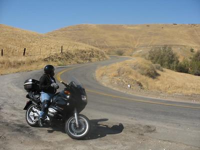 breckenrigge road