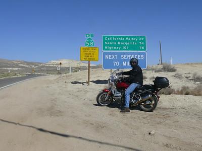 Return to Highway1  2009
