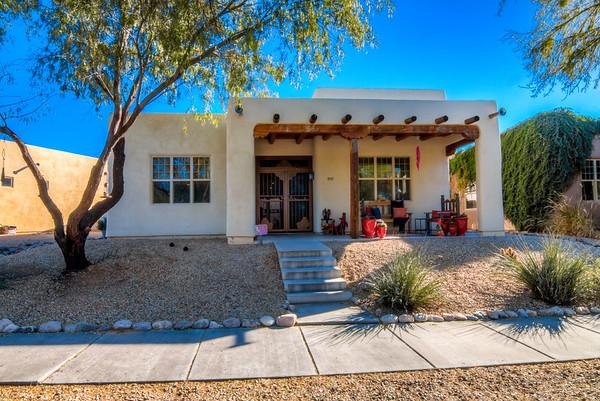 Short Term Rental Home 10432 E. Roylstons Ln., Tucson, AZ 85747