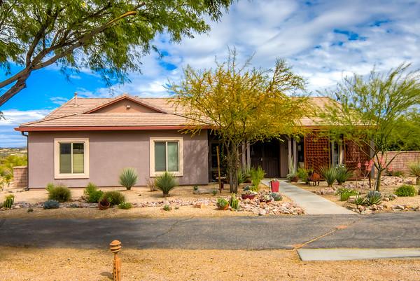 Short Term Rental Property, Tucson, AZ