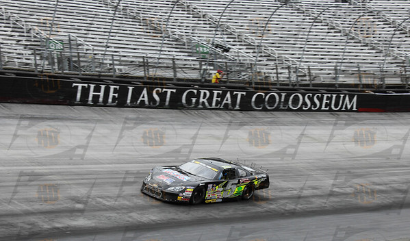 Short Track U.S Nationals at Bristol Motor Speedway