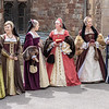The 6 wives of Henry VIII