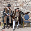 Henry VIII and Thomas Cromwell
