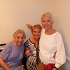 Aunt Alice, Aunt Edith and me