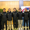 Teamphotos World Junior ST Championships Innsbruck 2017