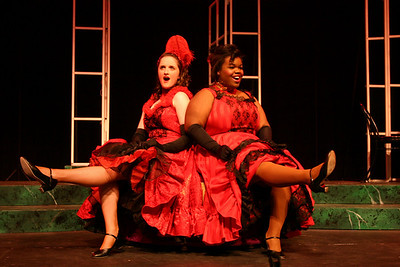 The Merry Widow (Spring 2010)
