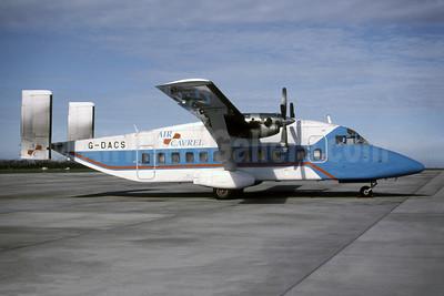 Air Cavrel Shorts SD3-30 G-DACS (msn SH.3089) (SPA). Image: 952392.