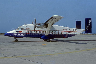 Emek Wings Shorts SD3-30 4X-CSP (msn SH.3077) (Jacques Guillem Collection). Image: 952272.