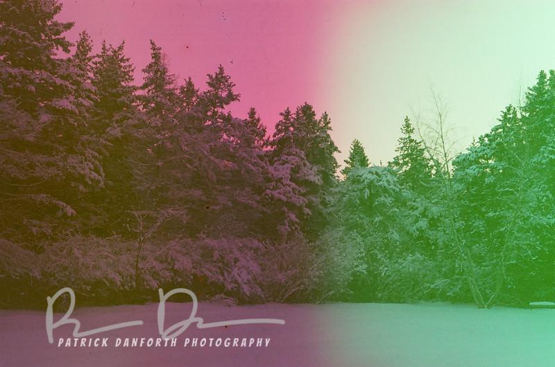 Seattle Film Works Color film