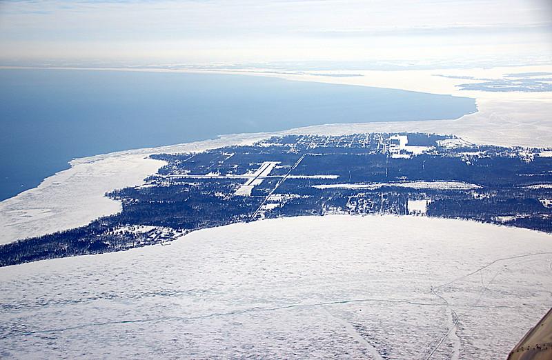 Kelley's Island