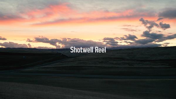 Shot Well Film Reel