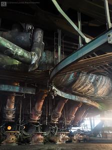 Overhead Rail